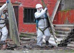 Asbest Söküm Uzmanlığı